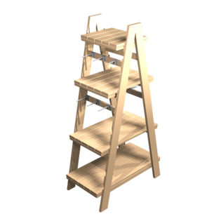 Christmas-Ladder-unit