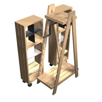 Mobile-open-chunkys-ladder