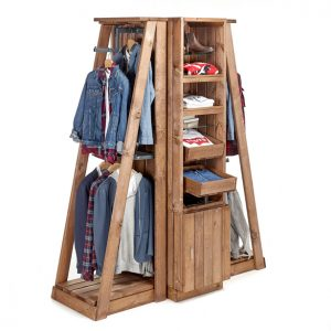 Artisan-Crate-Island-clothing-display