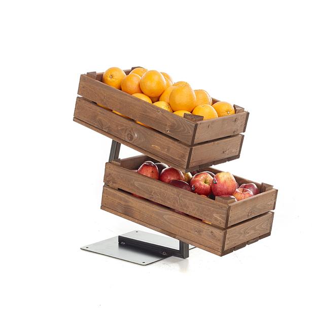 Tilt-stand-fruit-crates