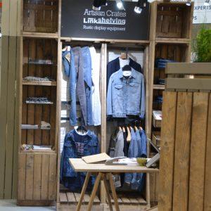 Clothes-wall-Spring-Fair-2018