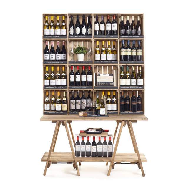 Wi004-Wine-Dresser-with-Fruit-Crates