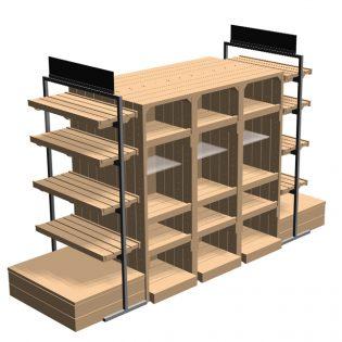 mid-height-island-1500mm-with-regular-shelf-Tallboys