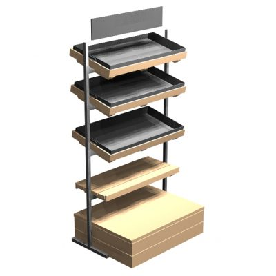 Tallboy-800mm-Pantry-Shelving-Unit
