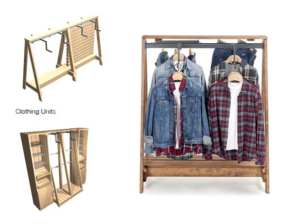 Clothing-Units