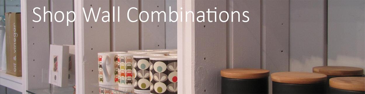 Shop-wall-combinations