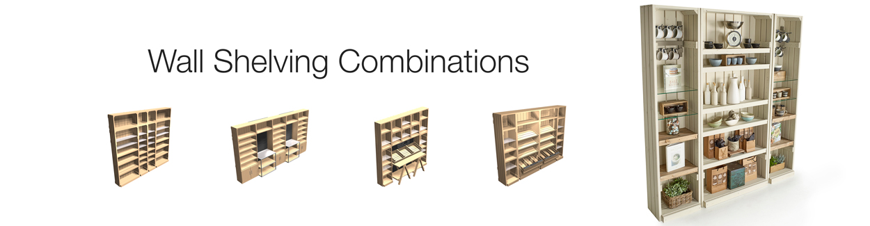Title-wall-shelving