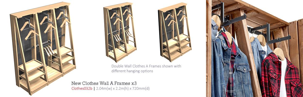 Wall-A-Frame-Clothing-units