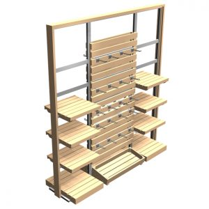 Warehouse-Tallboy-slatted-partition