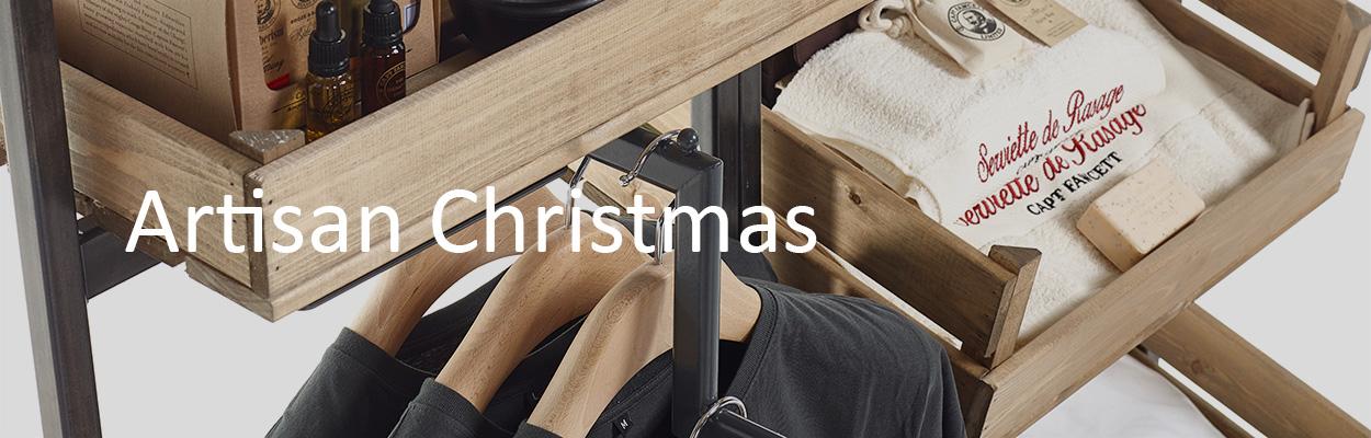 Artisan-Christmas