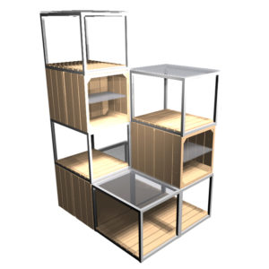 GLEE-cube-crate-stack-2m-high