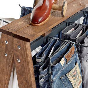 photo clothes a-frame