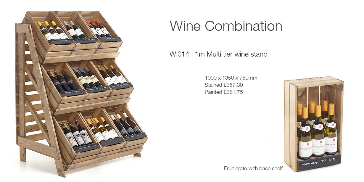 Wine-multiTier-stand
