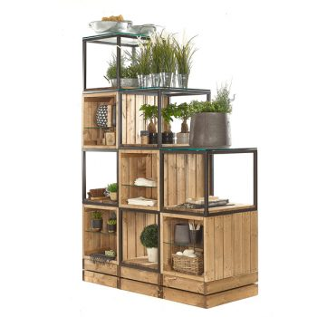 Warehouse-Houseplants-Cube-and-Crates-4