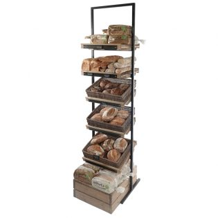 Full-height-tallboy-500mm-with-wicker-trays