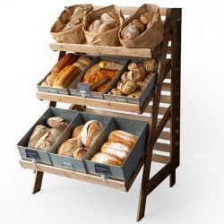 Bakery-multi-tier-stand