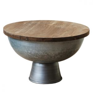 Large-Bowl-with-cone-base-and-wooden-lid