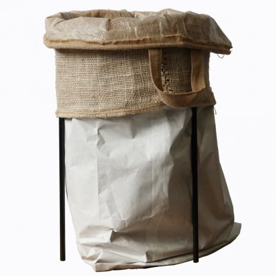 Paper-and-Jute-Sack-Stand