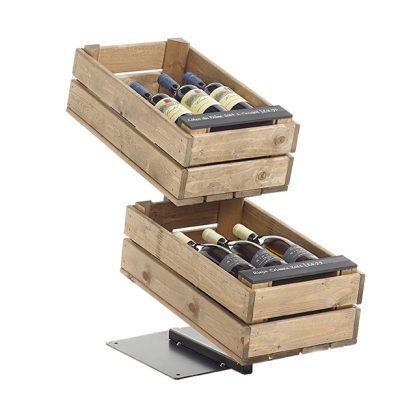 Wine-Tilt-Stand