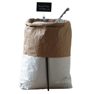 Sack-Stand-with-White-Paper-Sack