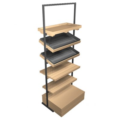 Tallboy-Full-Height-860mm-Pantry-Shelving