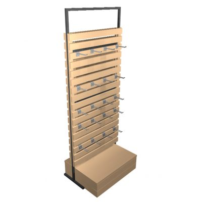 Tallboy-Full-Height-860mm-Slatrack-bay