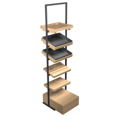Tallboy-Full-height-560mm-shelving-Bay-with-pantry-shelves