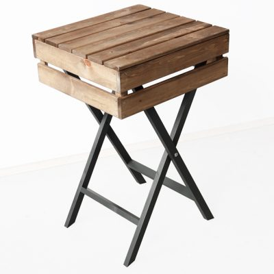 Waiter-Table-with-Short-legs-and-Small-Top