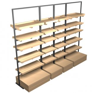 Tallboy-Full-Height-shelving-combination