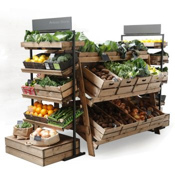 Large-double-side-multi-tier-stand-fruit-and-veg