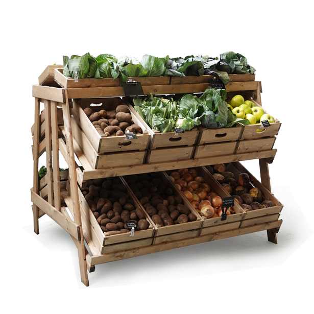 Multi-tier-fruit-and-veg-stand