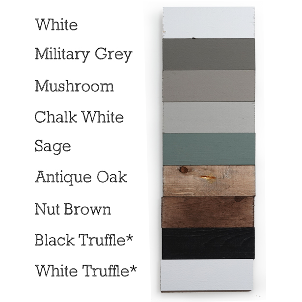 Colour-Chart