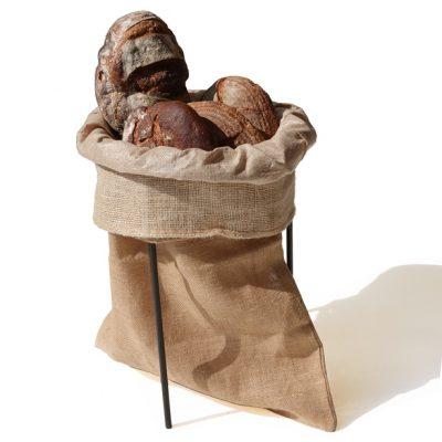 Sack-stand-Bread-hessien