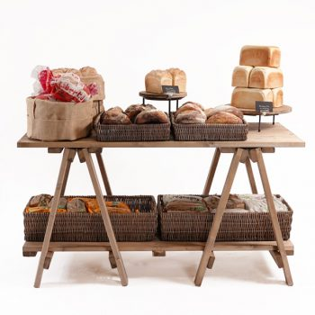 1500mm-trestle-table-800mm-high-Bakery