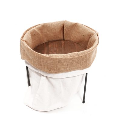 350mm-Cotton-Sack-Stand-with-dummp-base