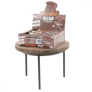 Small-merchandising-riser-with-health-bar