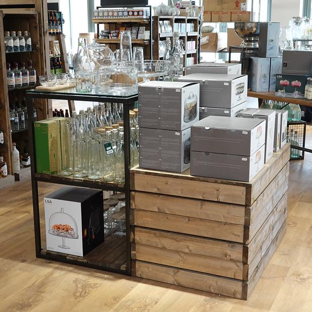 Archerfield-Foodhall-1m-Cube-with-Raised-Plinth
