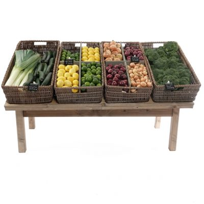 Sloping-table-Fruit-and-veg