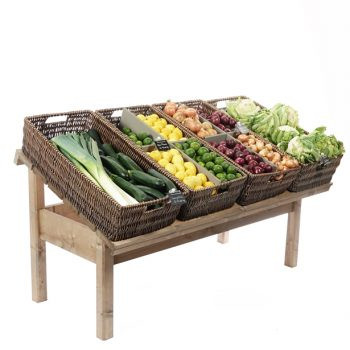 Sloping-table-with-wicker-basket