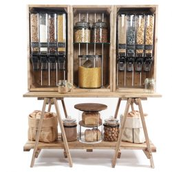 Trestle-table-with-dispensing-crates1