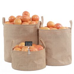 Hessian-Dump-Bins-2-Grapefruit