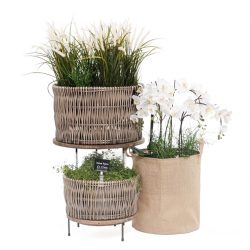 House-Plants-Combinations-with-both-wicker-baskets-and-hessian-dump-bin-615
