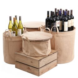 Hessian-Dump-Bin-central-wine-display2