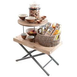Waiters-table-with-merchandising-risers