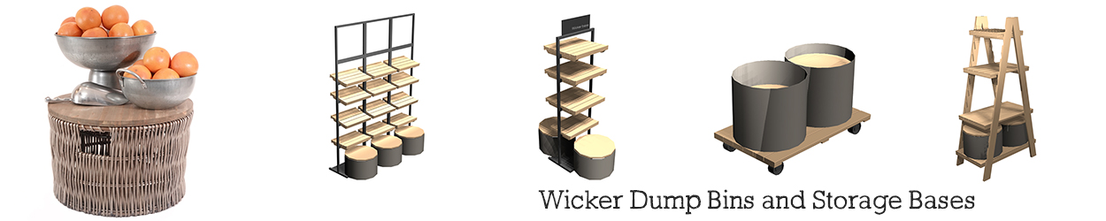 Wicker-Dump-Bins-and-Storage-Bases