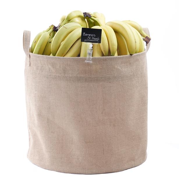 500mm-Tall-Hessian-Dump-Bin-Fruit-display