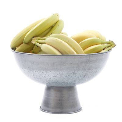 Large-galvanised-bowl-with-cone-base