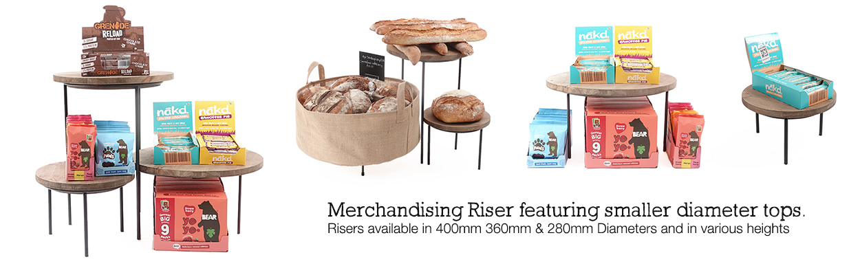 Merchandising-Risers-with-smaller-tops