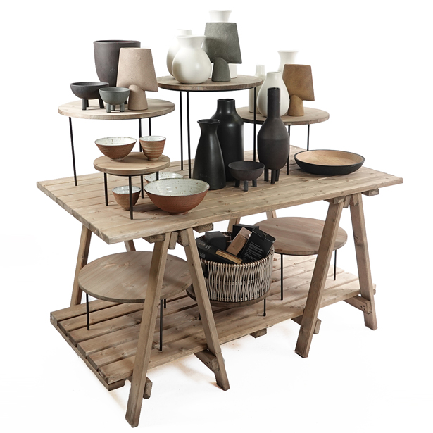 Trestle-Table-and-risers-615px