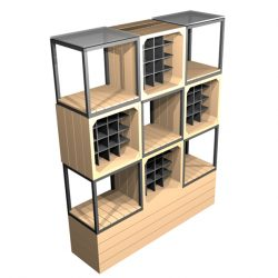 Cube-and-Crate-wine-wall-1500mm